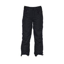 Pantalon de ski noir