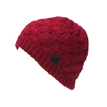 Bonnet en tricot