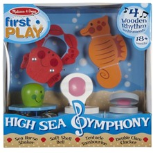 High Sea Symphony
