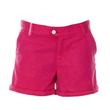 Short Fonda fuschia