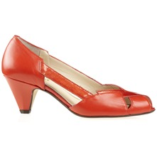 Coral Bangle Shoes 6cm Heel D Fitting