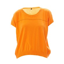 T-shirt orange