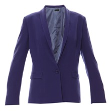 Veste violette
