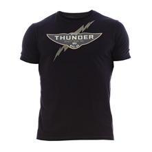 T-shirt anthracite