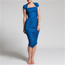 Sapphire Dita Dress