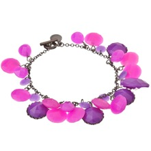 Purple Amethyst Multi St. Petersburg Bracelet