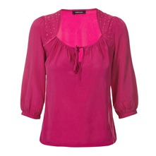 Top fuschia