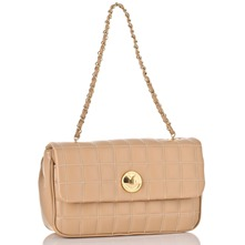 Nude Handbag