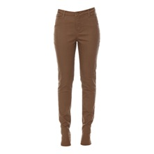 Jegging marron