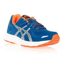 Runing GEL-ZARACA GS bleu et orange