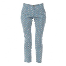 Pantalon liberty bleu