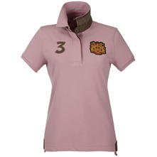 Blush Beaufort Regent Polo Shirt