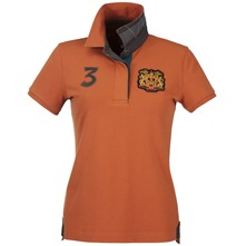 Tabasco Beaufort Regent Polo Shirt