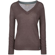 Brown Gracie Sweatshirt