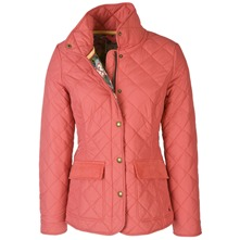 Red Moredale Jacket