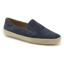 Chaussures Drille Grove denim