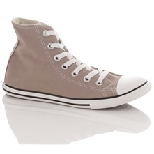 Women's Stone All Star Slim High Top Trainers