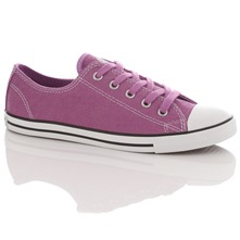 Women's Oink All Star Ox Trainers