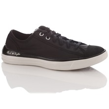Men's Black Remix Trainers