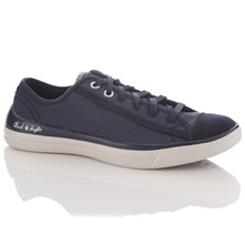 Men's Navy Remix Trainers