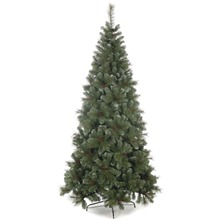 Green Westminster Pine Christmas Tree 7ft