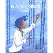 Fleur de neige