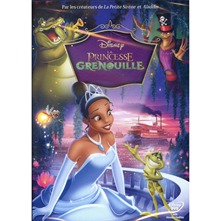 La Princesse et la Grenouille