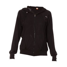 Veste TP Cover Up noir