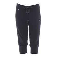 Pantalon 3/4 Move Sweat noir