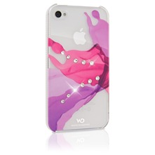 Coque Swarovski iPhone4/4S