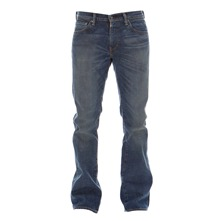 Jeans 527 Low bootcut Cheatin blues