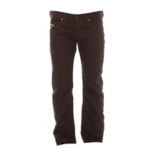 Jean Safado 008QR regular slim charbon