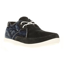 Sneakers Joyful bleu denim
