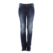 Jean Ronhoir 0808T regular bootcut bleu