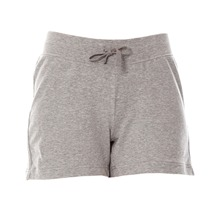 Reg Cl jersey short solid dk grey heather/anthracite
