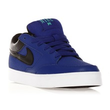 Nike Avid Jr Bleu et noir