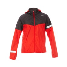 Nike Vapor Jacket pimento/anthracite/reflective silv