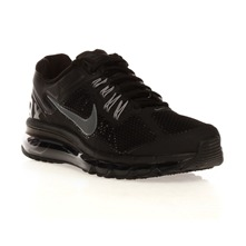 Air Max+ 2013 black/dark grey
