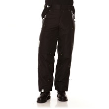 Pantalon de ski Xylos noir et blanc
