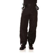 Pantalon de ski Xylos noir