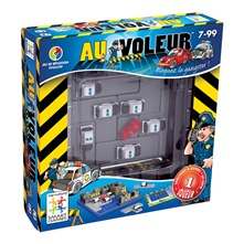 Jeu Au voleur