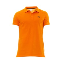 Polo Transat orange