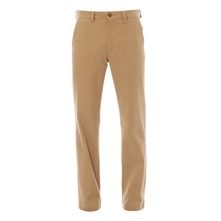 Chino D1 Stretch Twill sable