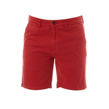 Short chino Goodstock rouge