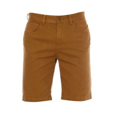 Short Slim Goodstock marron