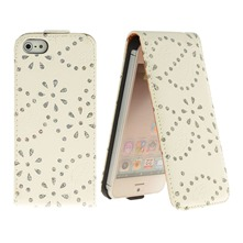 Housse cuir iPhone5