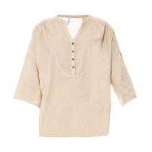 Blouse Lea beige