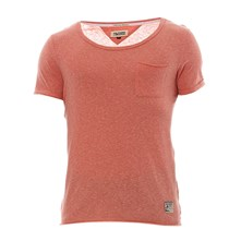 T-shirt Stewart orange