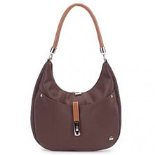 Sac Sablon marron