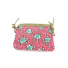 Pochette Beach  rose
